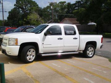 5 Star Shop Truck - NICE!!!