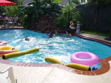 5 Star's 4th Annual July 4th Party