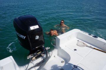 Fishin' w/ the Boys