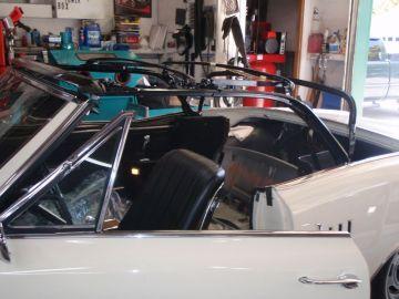 1967 Pontiac Le Mans - Before