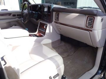 2005 Cadillac Escalade - Dye Work