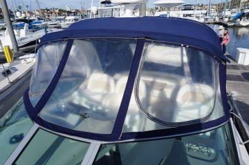 Boat Enclosure