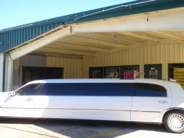 Coast to Coast Limo