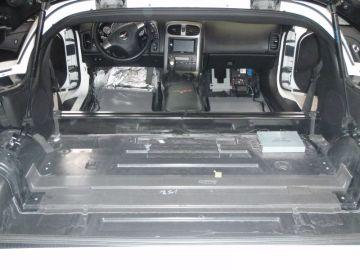 Corvette - Sound Deadener