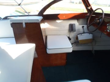 1957 Holmes Boat