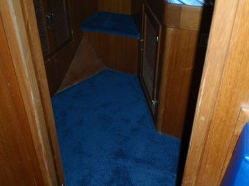 45 Ft. House Boat - Toddlin' Along!