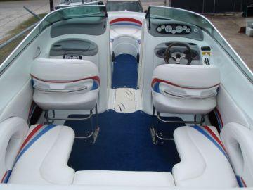 Baja Powerboat