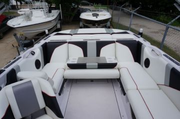 Collins Ski Boat_1