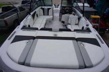 Collins Ski Boat_4