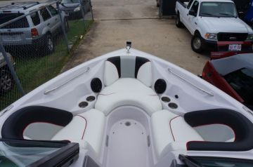 Collins Ski Boat_7