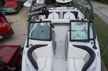 Collins Ski Boat