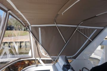 Cruiser Windshield & Enclosure_5