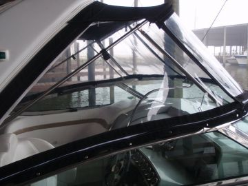 Front Windshield