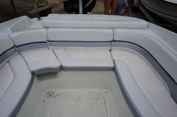Gator Ski Boat