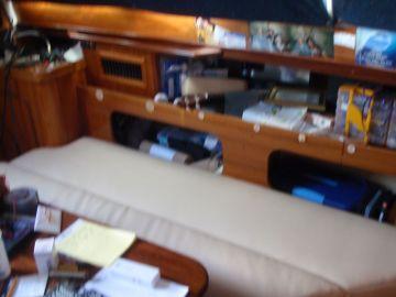 Jess's Sailboat
