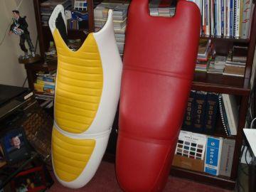 Jet Ski Seats