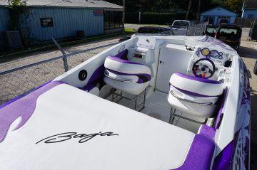 Purple Baja