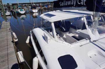 Sailaway Clear Lake Charters