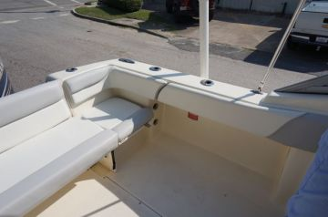 Scout Boat