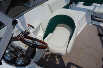 Sea Doo Ski Boat
