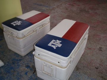 Texas A&M Coolers