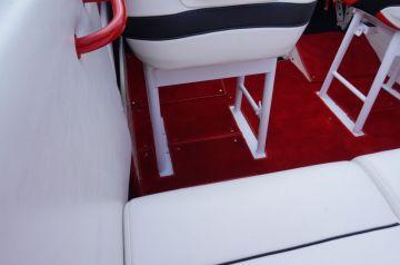 Velocity - Interior & Carpet