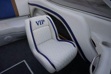 VIP w/ Diamonds & Gator