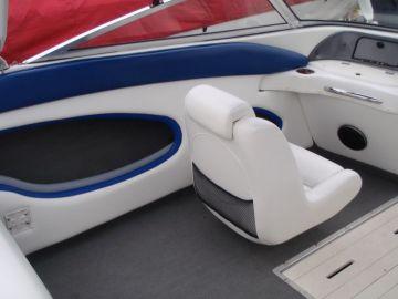 Vixen Ski Boat