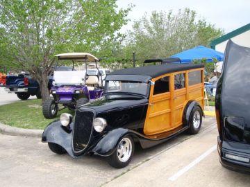 Spring Car Show 2009