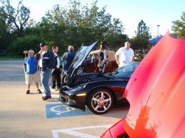 Fall Car Show 2009
