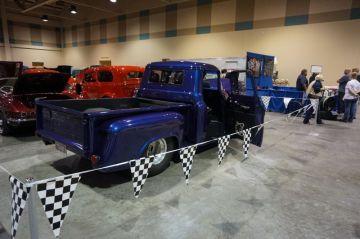 Galveston Chevy Expo 2016
