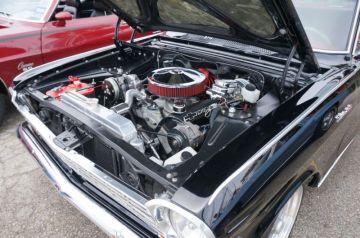 Hooter's Car Show 2014_10