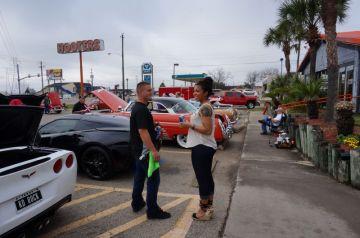 Hooter's Car Show 2014_3