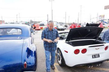 Hooter's Car Show 2014_4
