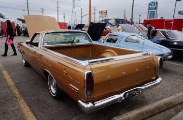 Hooter's Car Show 2014_7