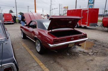 Hooter's Car Show 2014_9