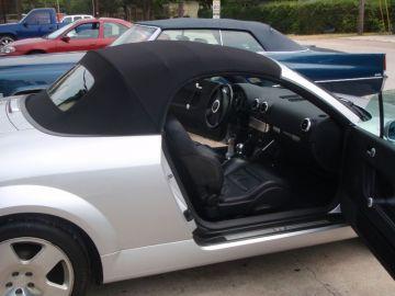 02 Audi TT