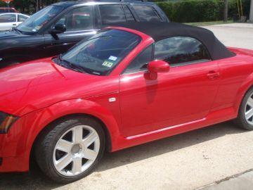 04 Audi TT