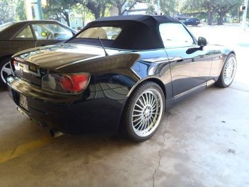 2002 S-2000