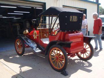 1909 Hub Mobile