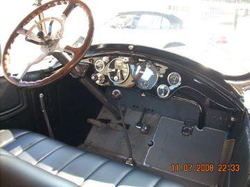 1920 Packard 12 Cylinder