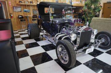 1923 T-Bucket Top