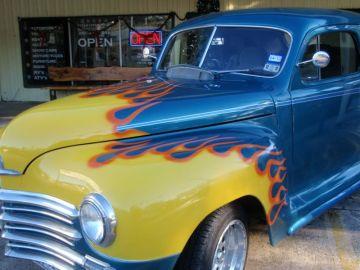 1947 Special Deluxe
