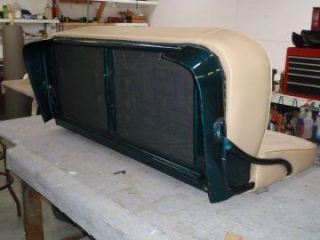 1951 GMC P\U