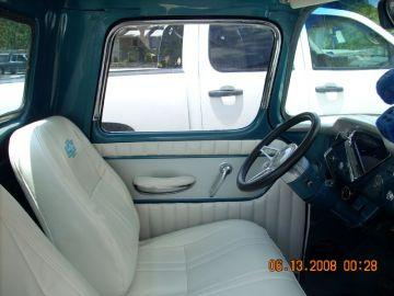 1955 Chevy P/U