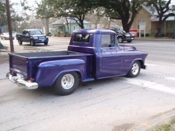 1955 Heavy Chevy