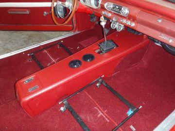 1962 Chevy Nova SS
