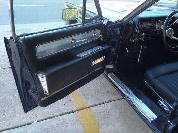 1962 Lincoln