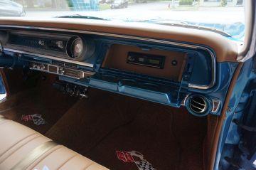 1965 Impala Custom