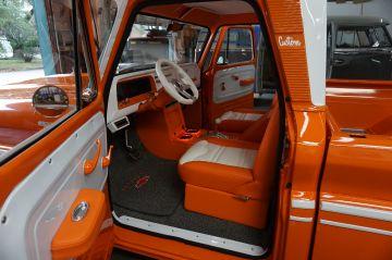 1966 Chevy Custom